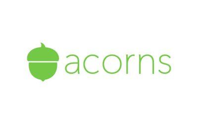 Acorns en France : Disponibilité et alternatives en 2021